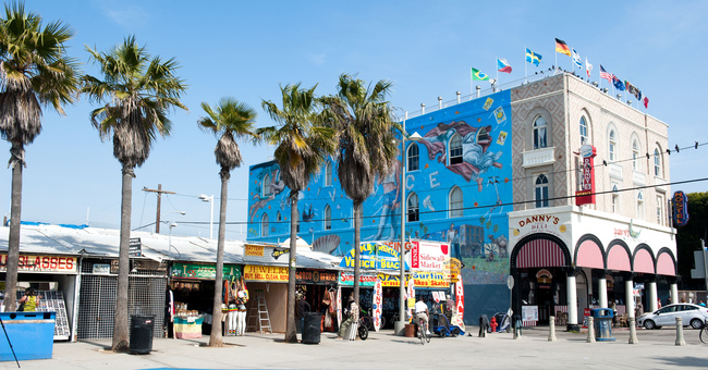 20 Must-See Los Angeles Attractions