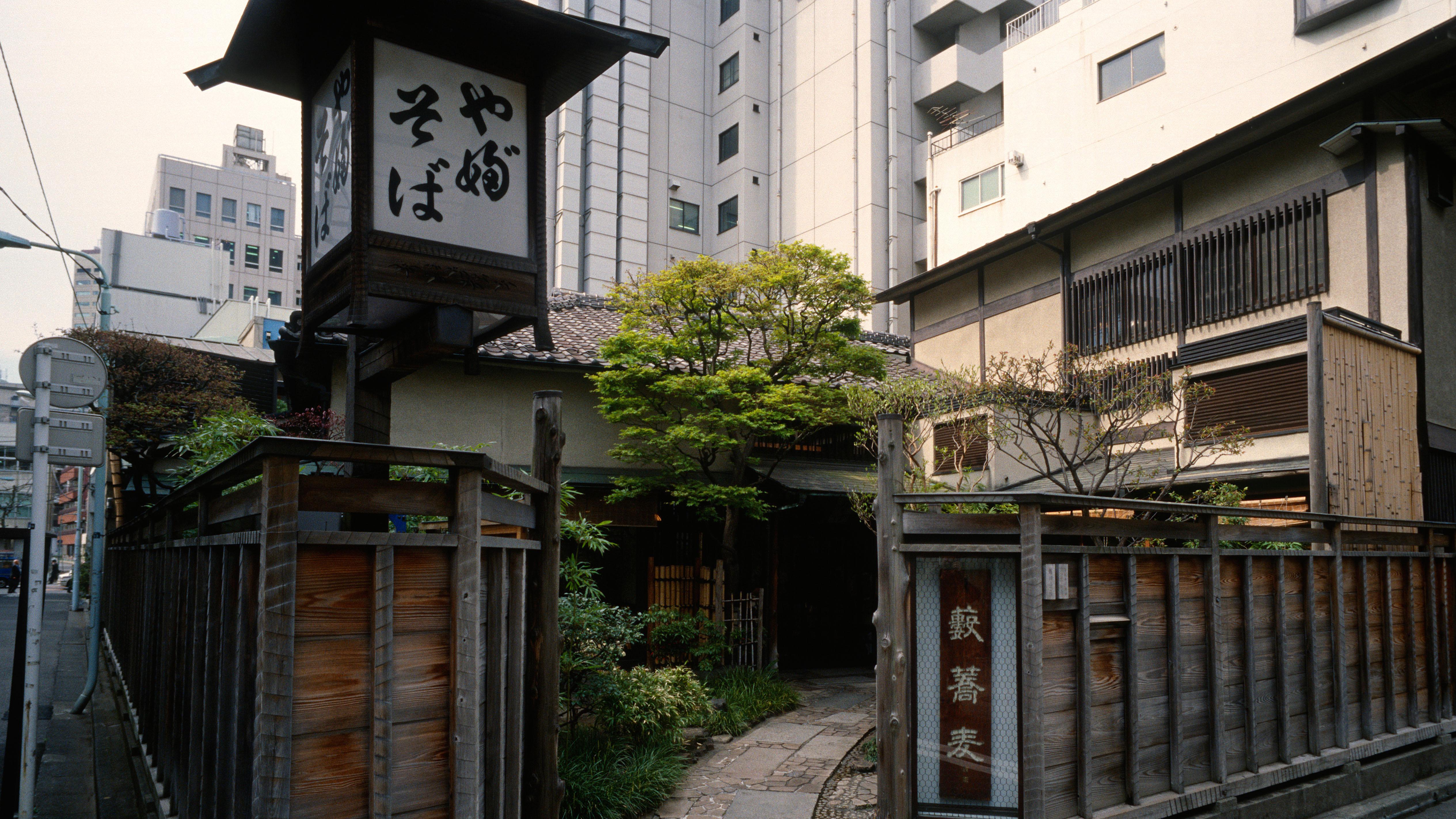 The Best Japanese Restaurants In Tokyo