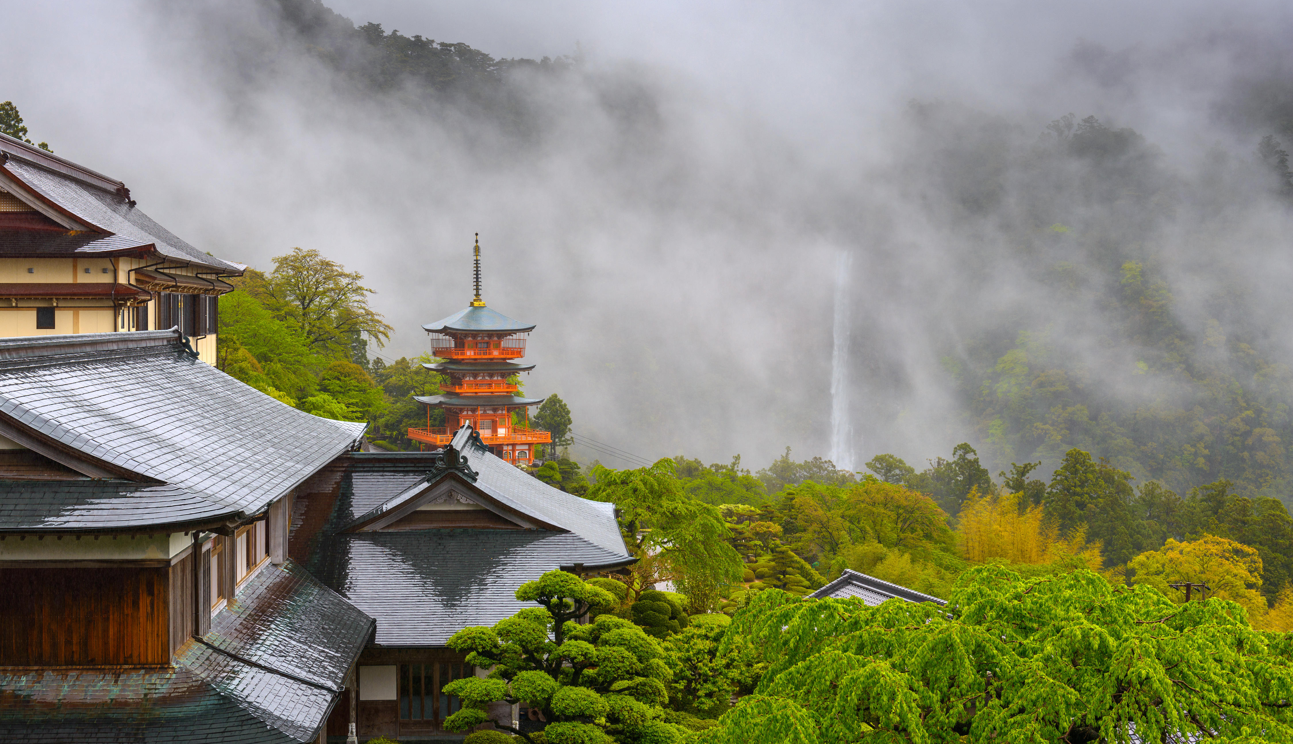 The 16 Most Beautiful Places In Japan You Didn T Know Existed