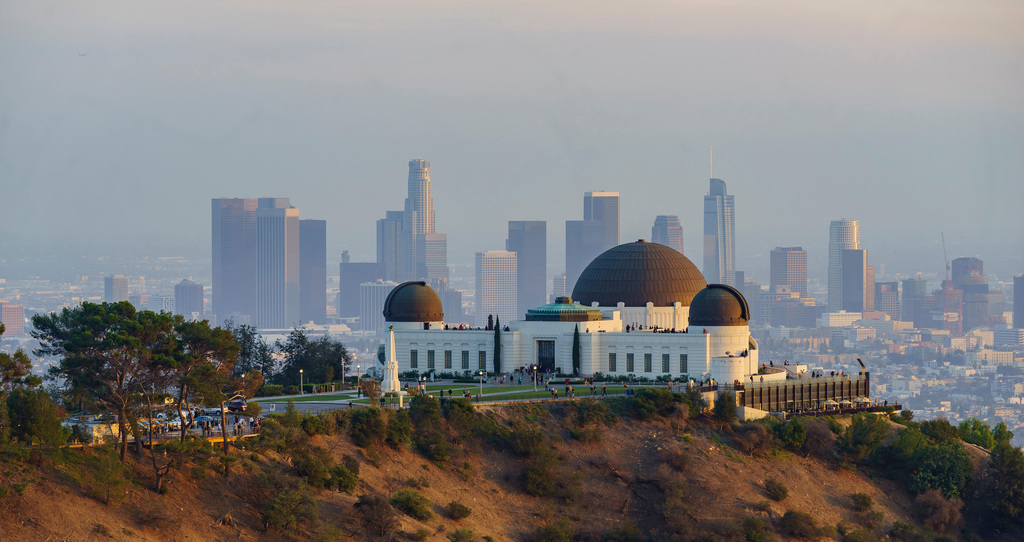 16 Reasons Why You Should Visit Los Angeles At Least Once