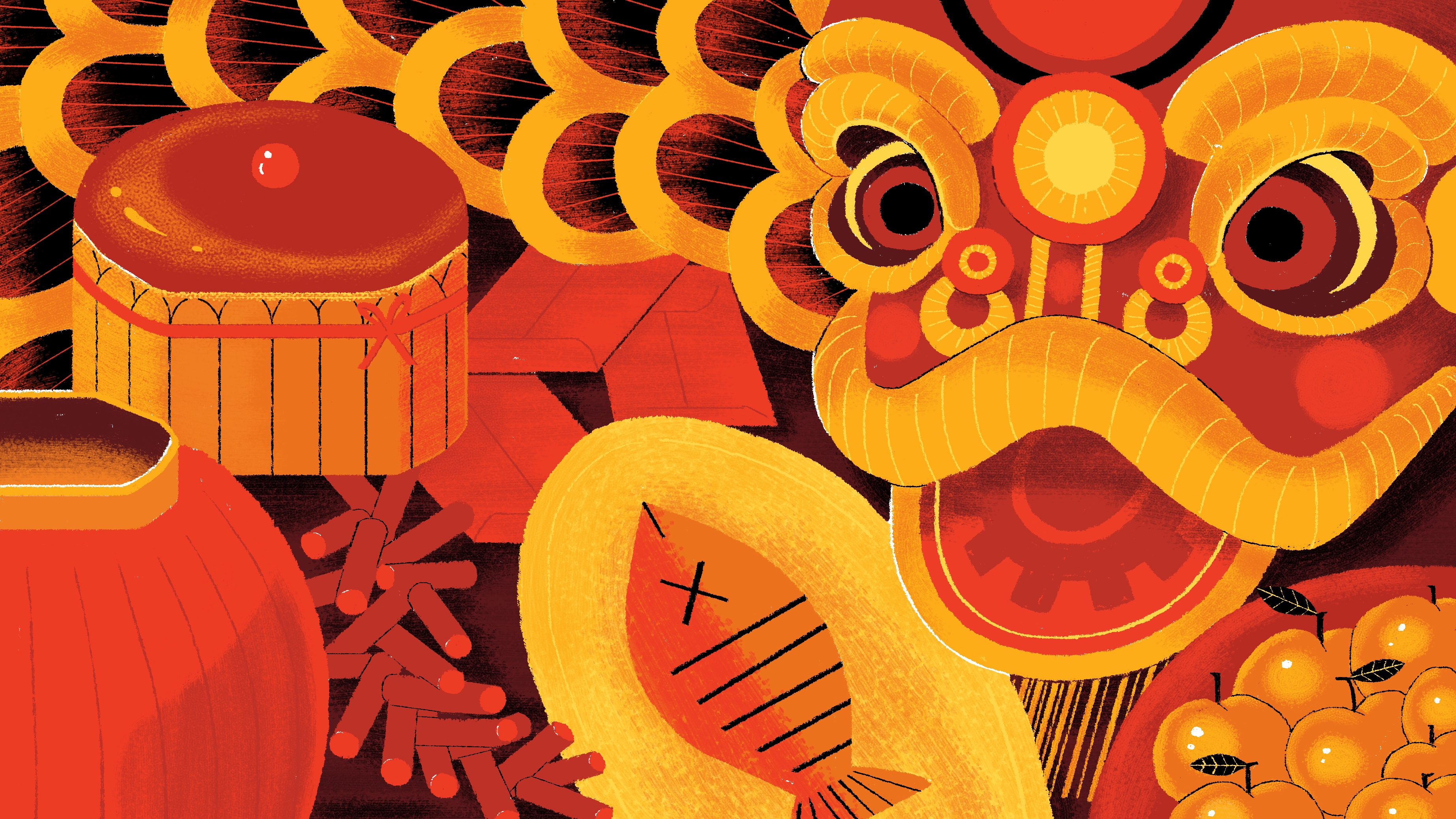 8 Rituals and Customs To Celebrate Chinese New Year