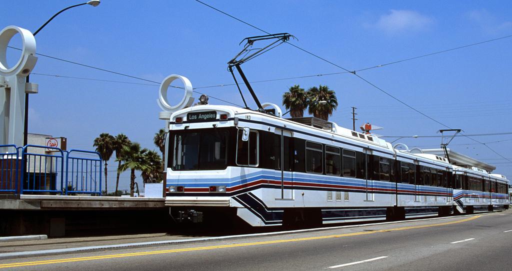 The Ultimate No Car Guide To LA
