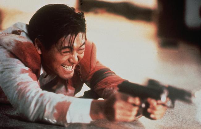 The Killer - 1989