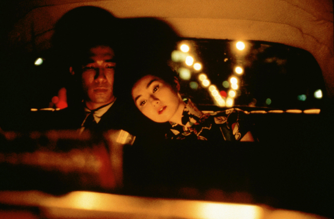 In The Mood For Love - 2000