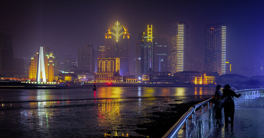 The Best Bars In Pudong Shanghai
