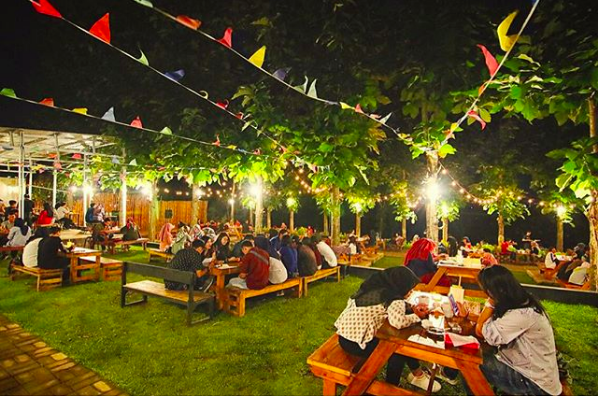 The 8 Best Coffee Shops And Cafes In Malang Indonesia