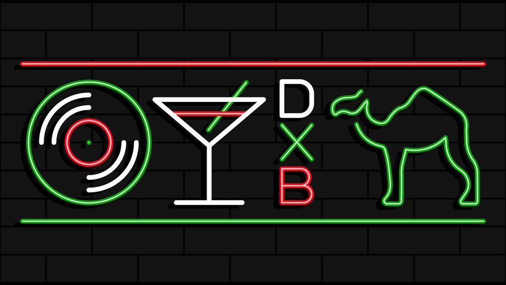 6 Must-Visit Nightclubs in Dubai
