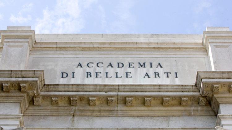 Gallerie dell'Accademia museum, Venice, Italy