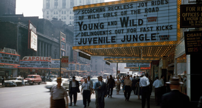 10 Films That Capture New York City In The 1970s