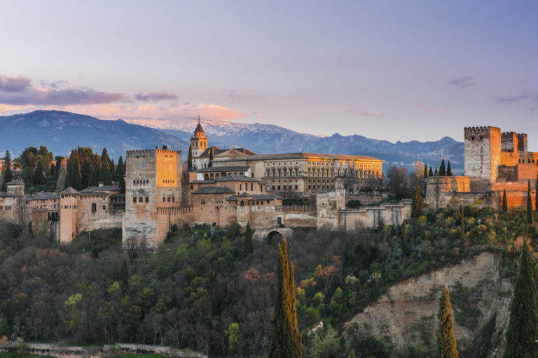 The Best Of Culture In Granada Spain