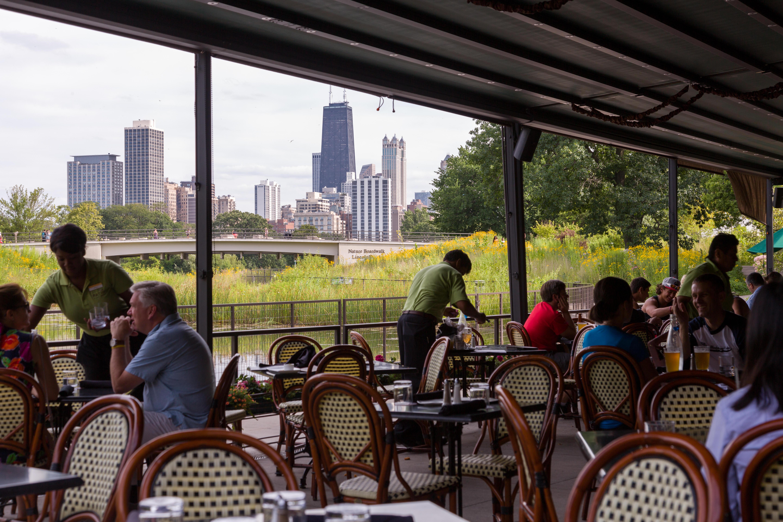 Restaurants In Chicago S Lincoln Park