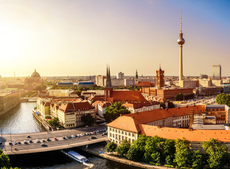 NEWS (10.06.2020) - AIM Conference in Berlin, Germany