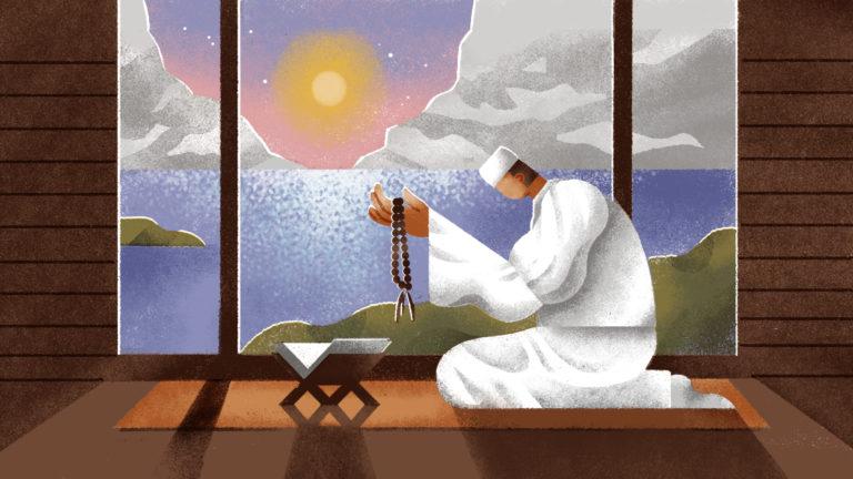 Is Music Forbidden During Ramadan?