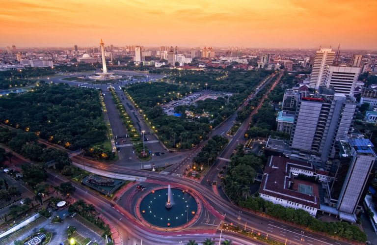 Indonesia, Asia travel guide