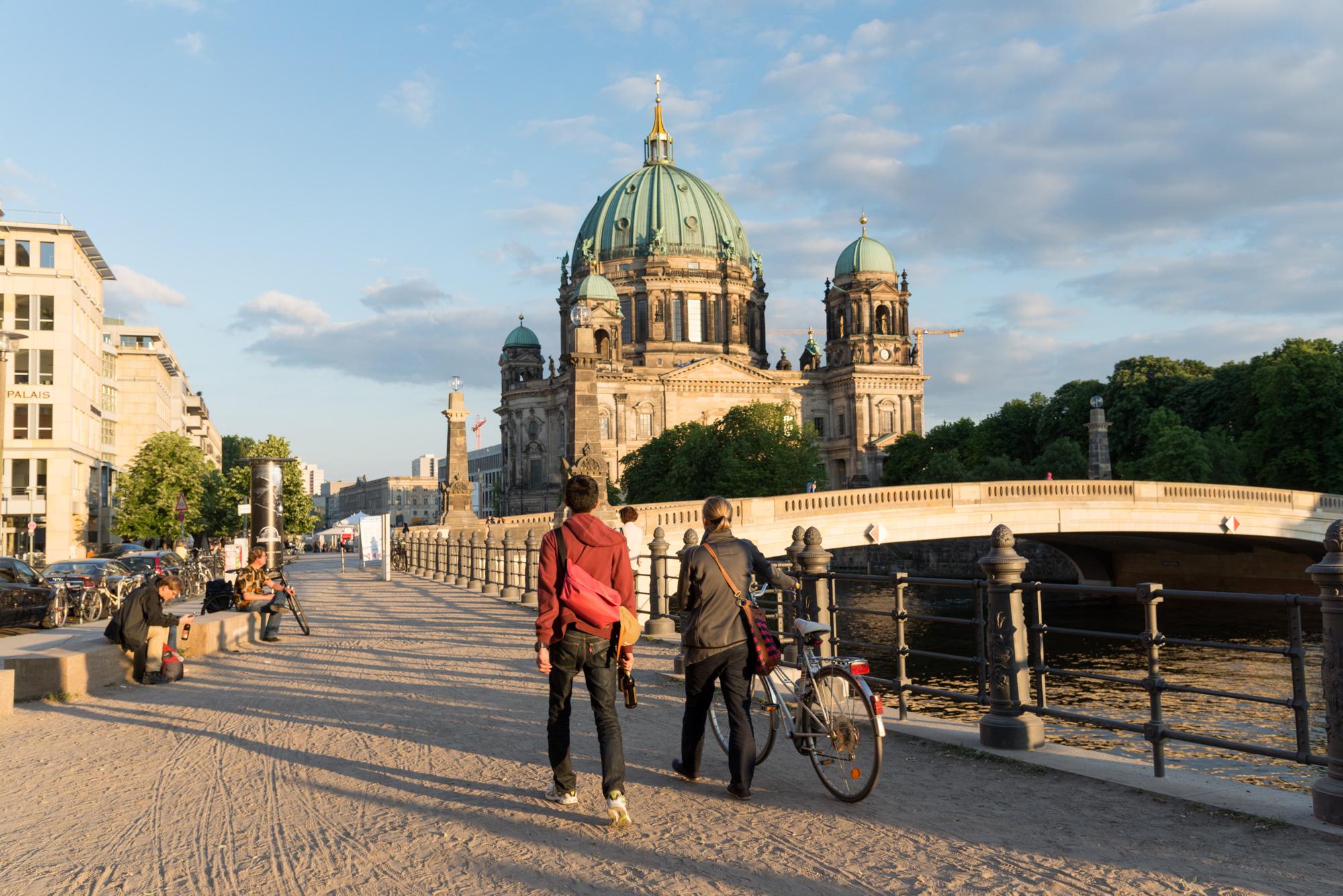 Berlin Cost of