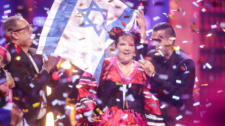 The 11 Most Popular Israeli Songs Of All Time