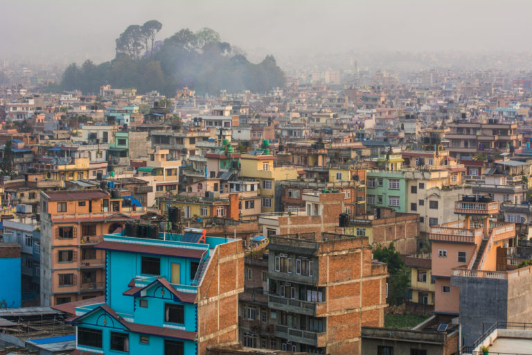 Nepal, Asia travel guide