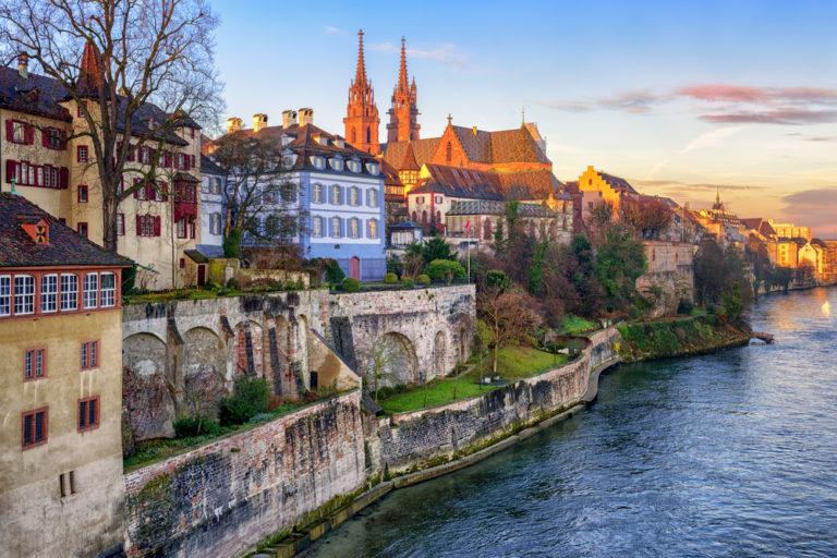 Switzerland, Europe travel guide