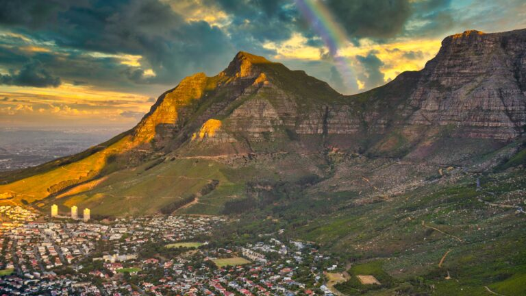 South Africa Sampler Super Special: Road Tripping at its Best