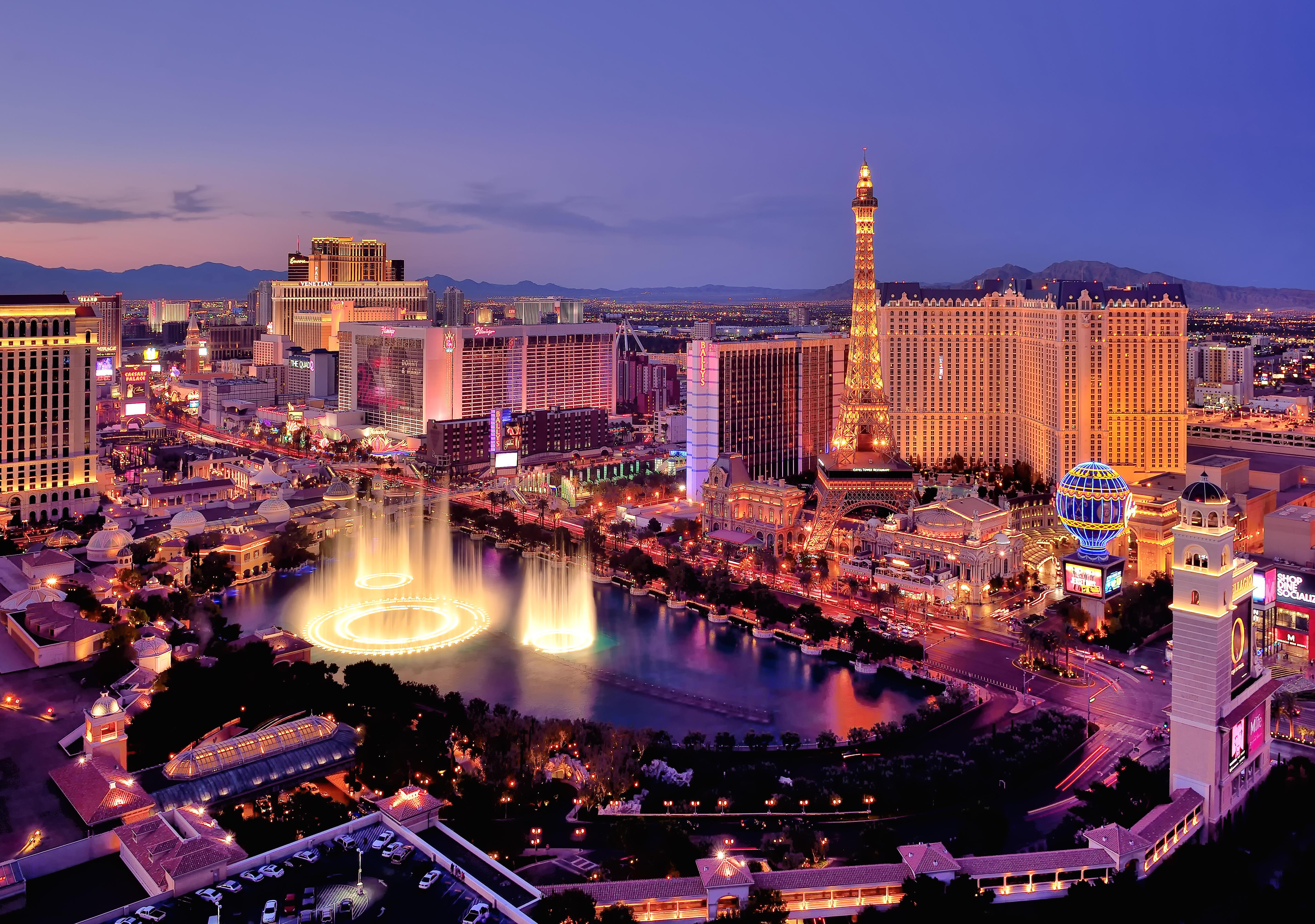 best casino bars in vegas