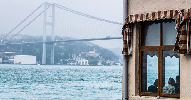 Beyond the Doner: Restaurants in Istanbul