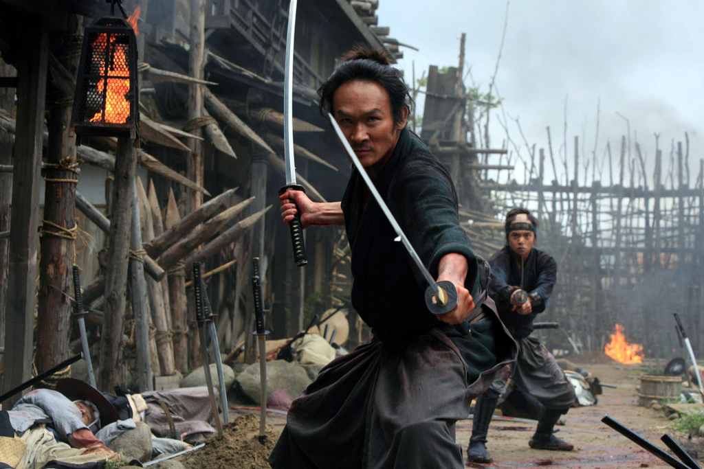 The 16 Best Samurai Films Ever Made-9376