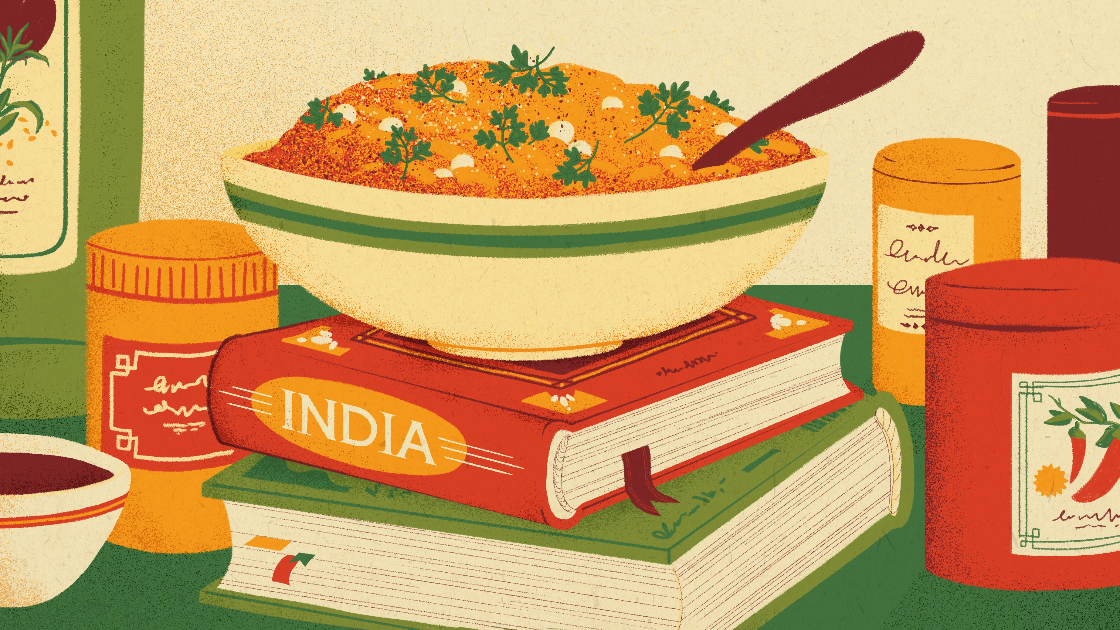 The 10 Best Cookbooks for Traditional Indian Food