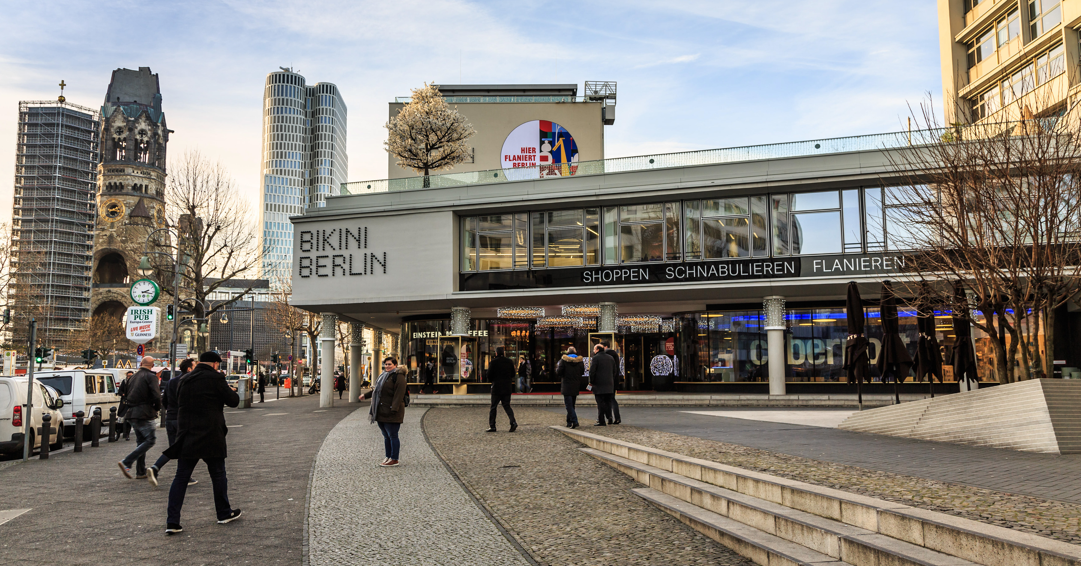 An Insider S Guide To Shopping In Berlin