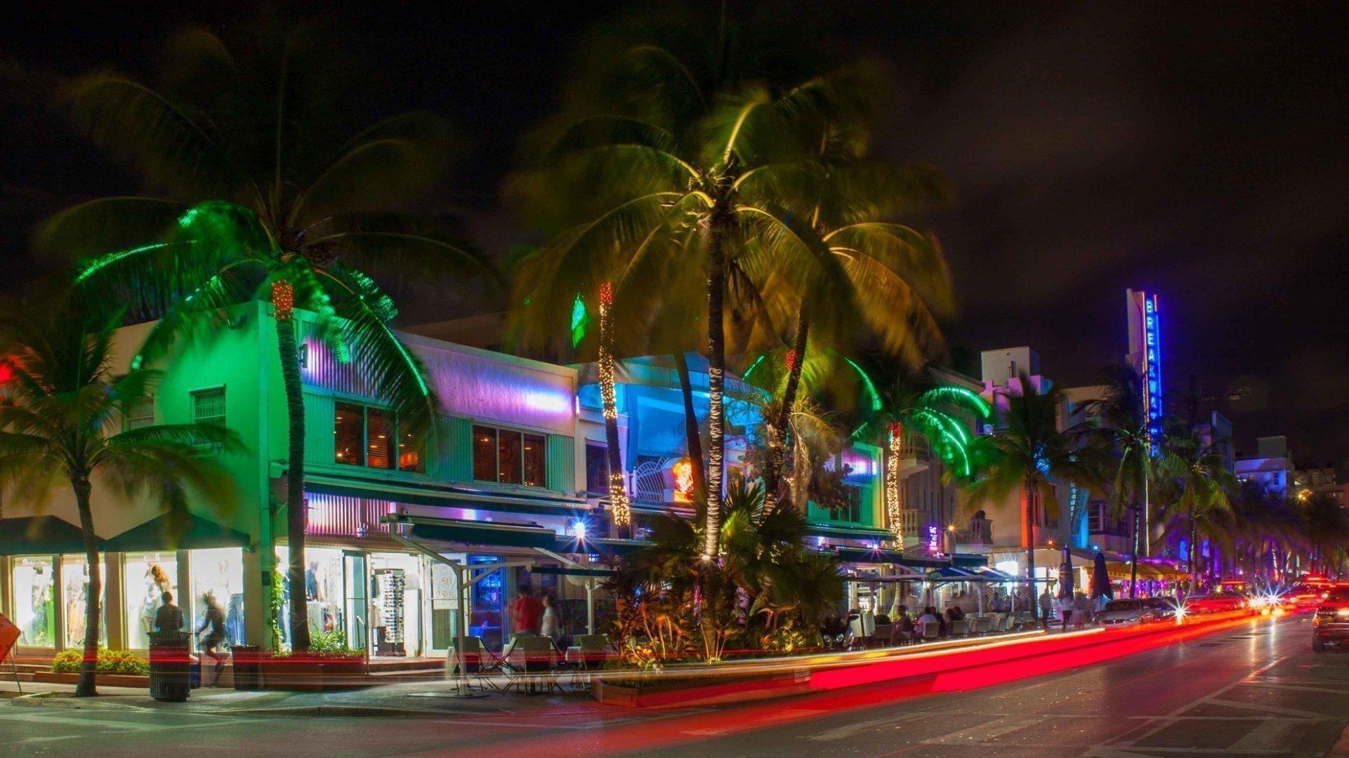 Downtown Miami - The Soul Of Miami -faijunior ...