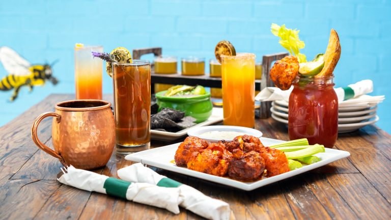 The Best Vegan And Vegetarian Restaurants To Try In Las Vegas