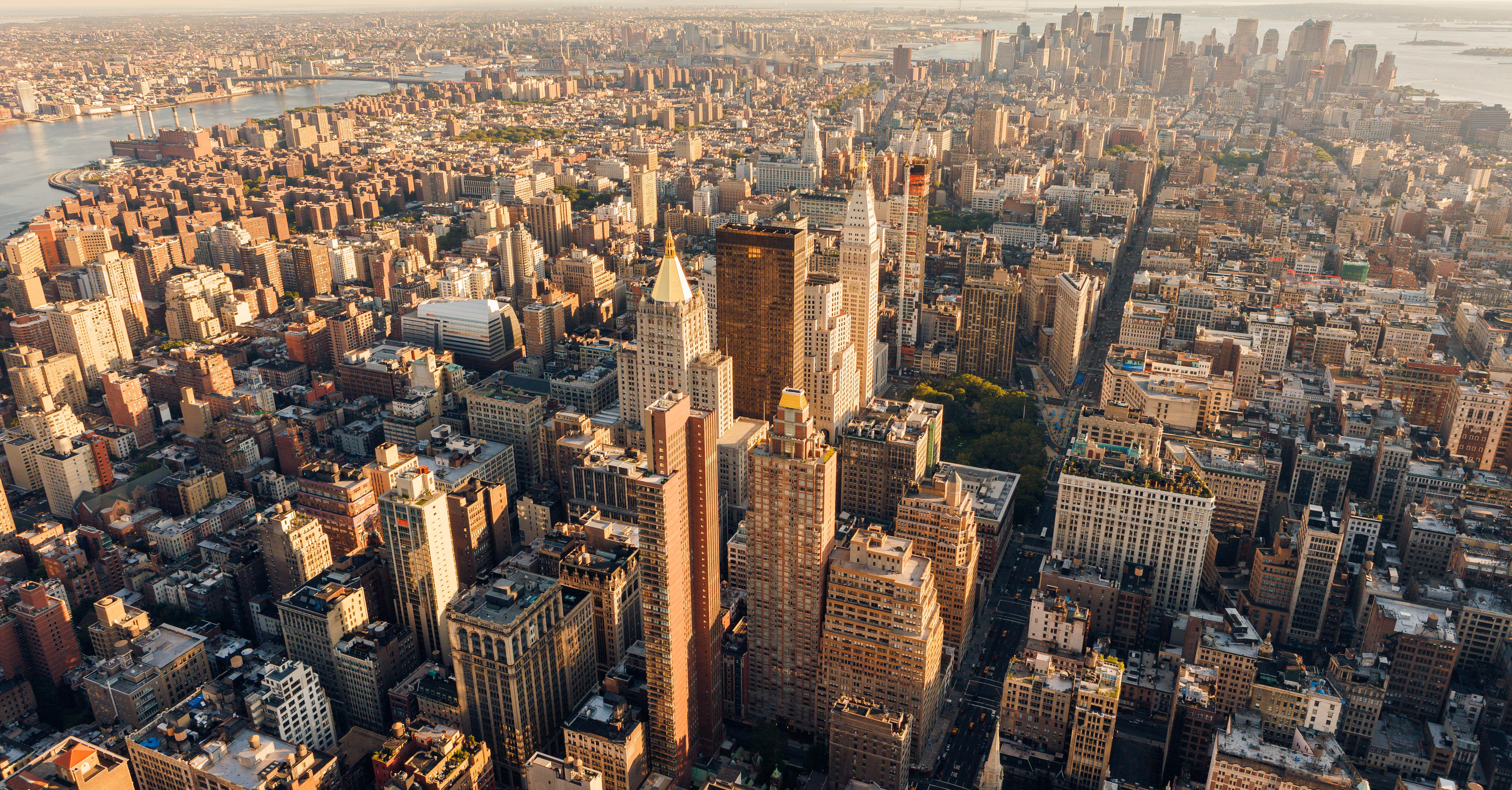 How To Spend a Week in New York City