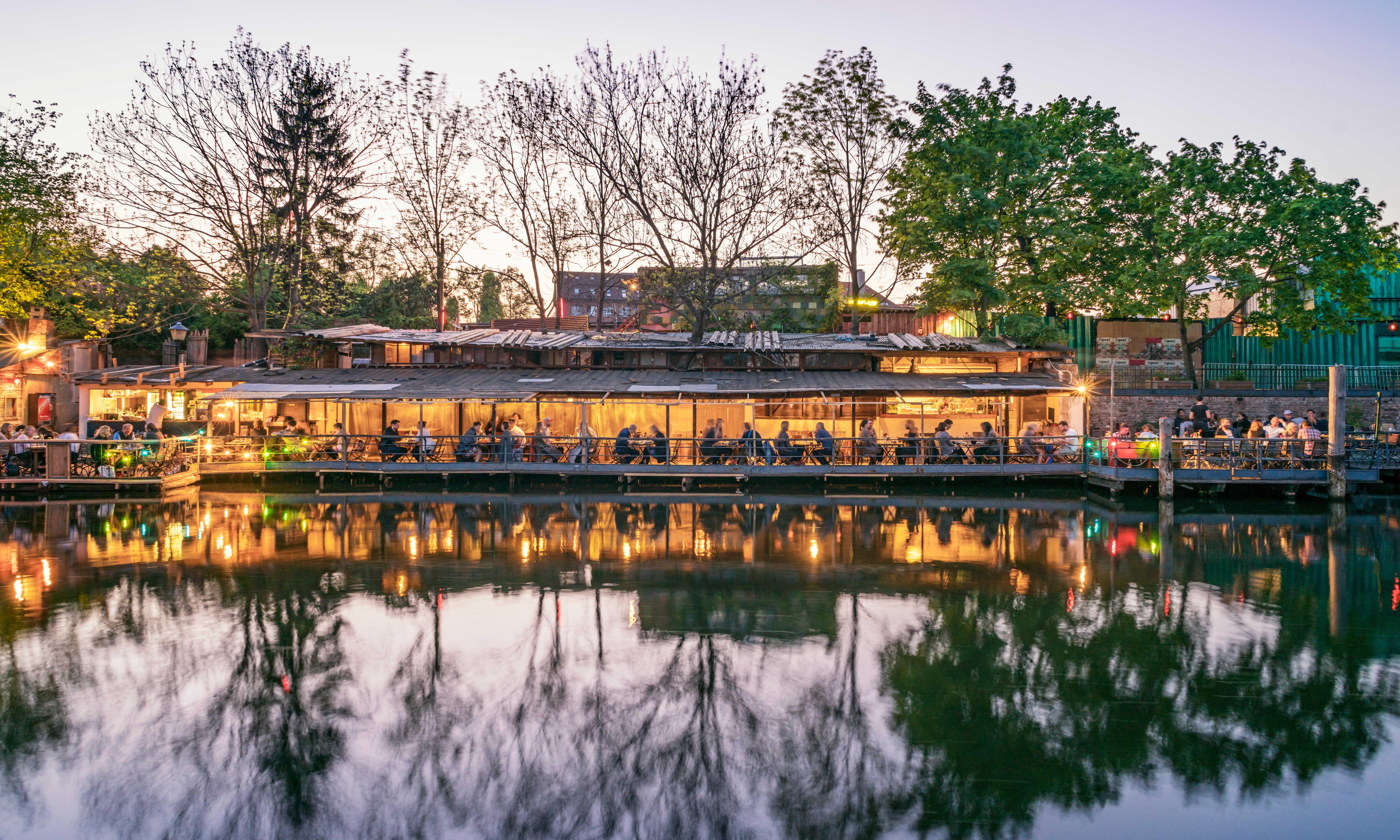 The Best 10 Restaurants in Kreuzberg, Berlin