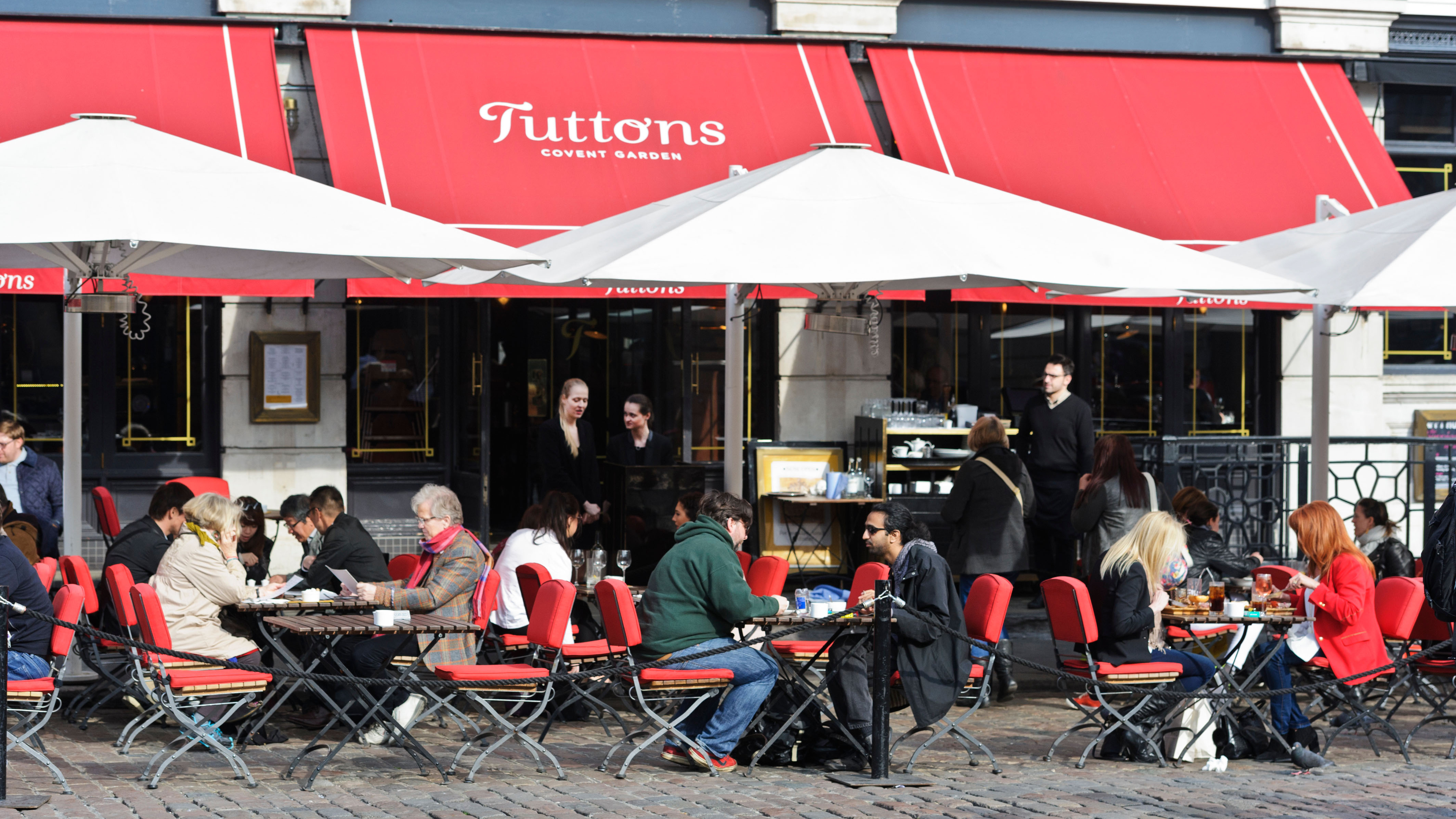 The Best Pre Theatre Restaurants In Covent Garden