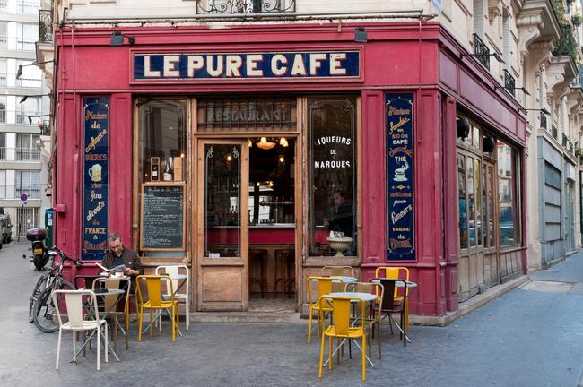 The Wishlist: Solo Travel in Paris
