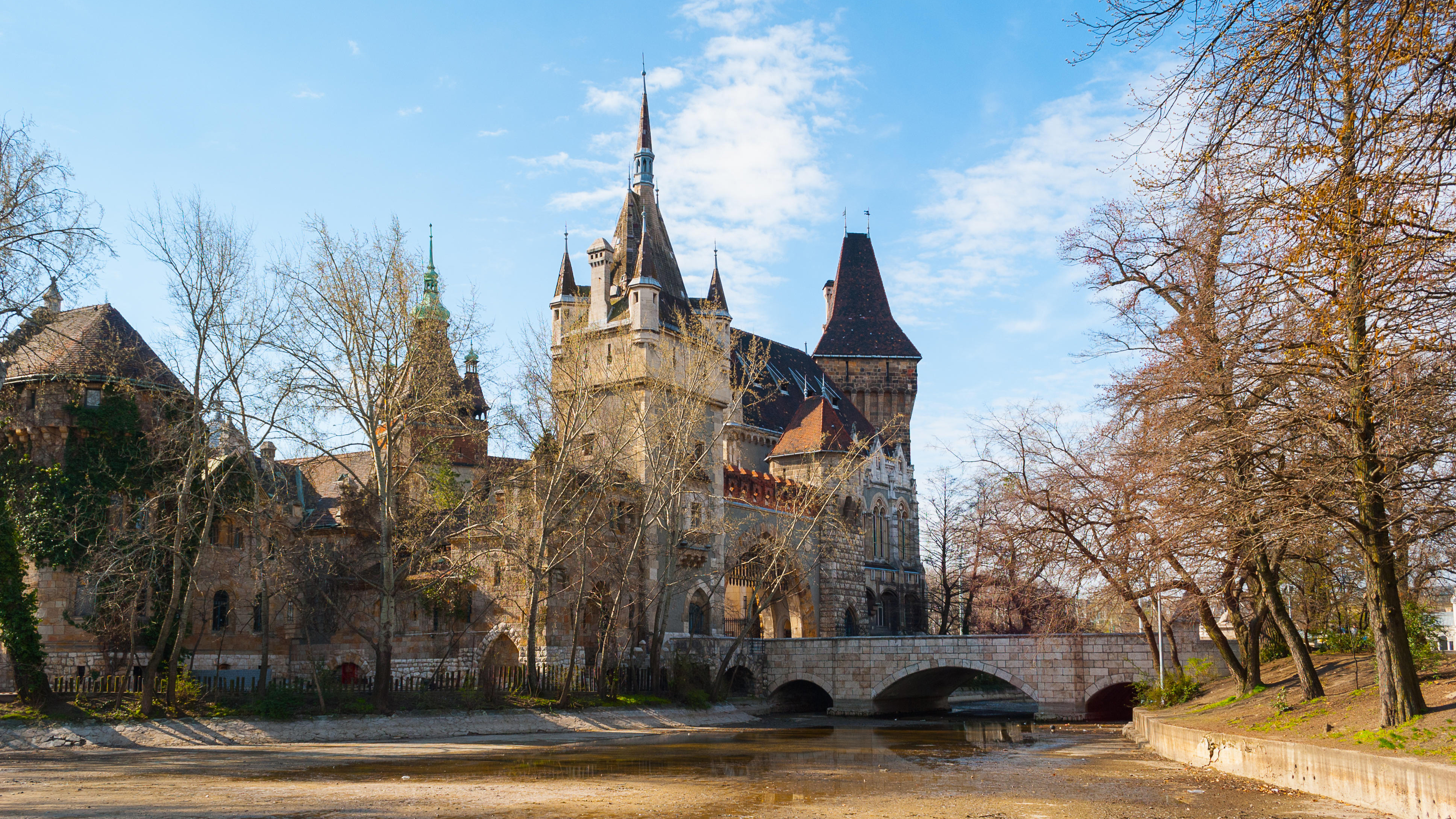 Discover Budapest S Best Non Art Museums