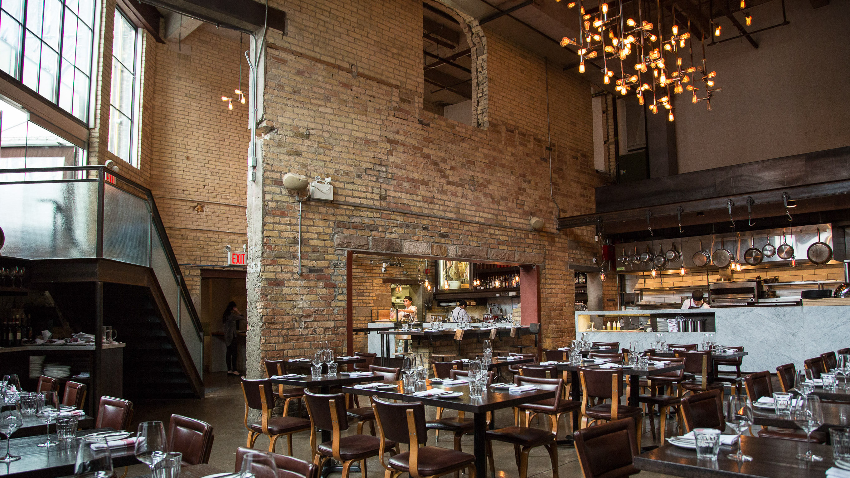 The Best Luxury Restaurants In Toronto