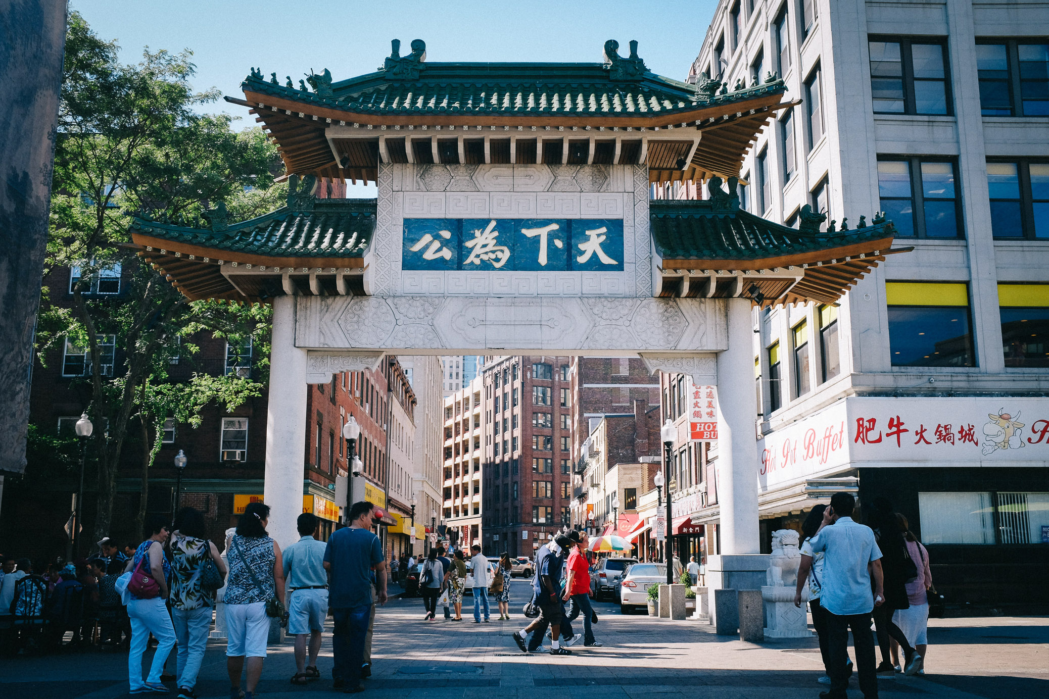 The 9 Best Restaurants In Boston S Chinatown