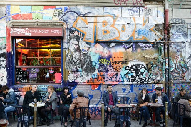Paris : Illustration