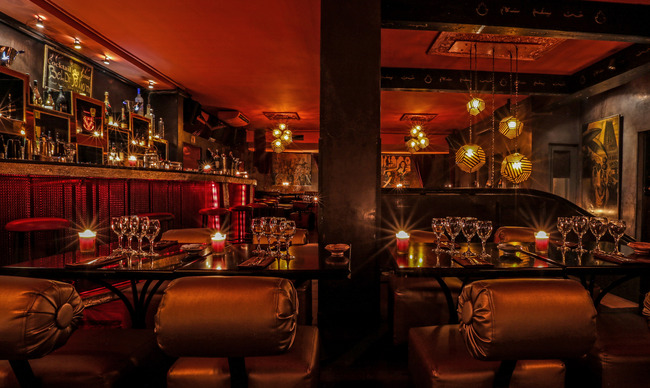 Clubs prostitutes marrakech The Men's
