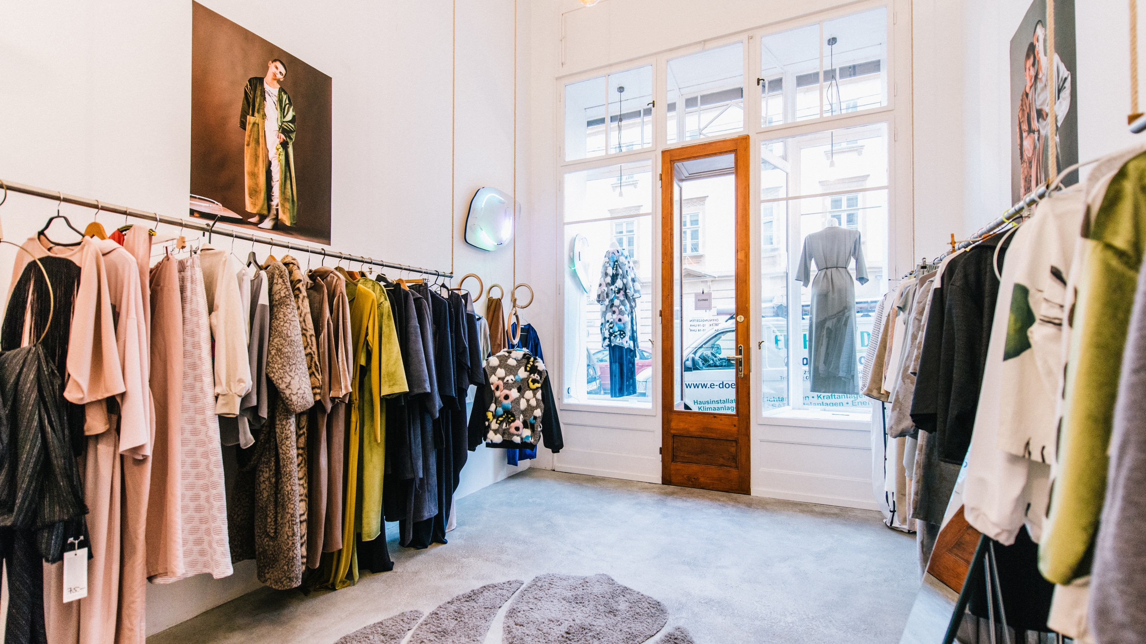 A Designer S Guide To Vienna S Best Fashion Boutiques