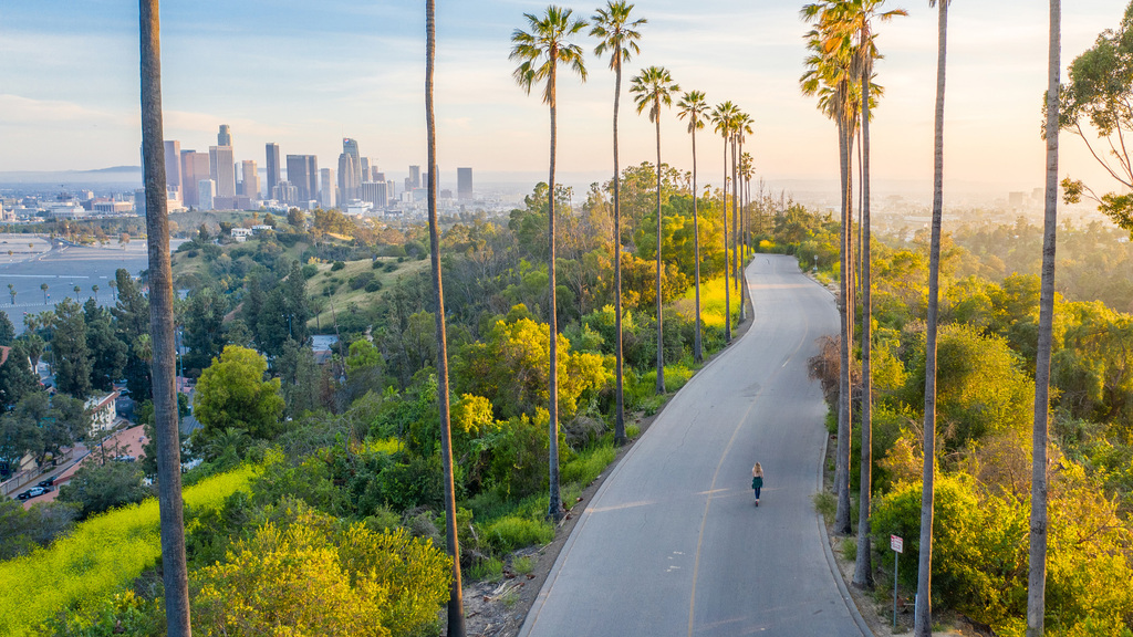 So LA cover image