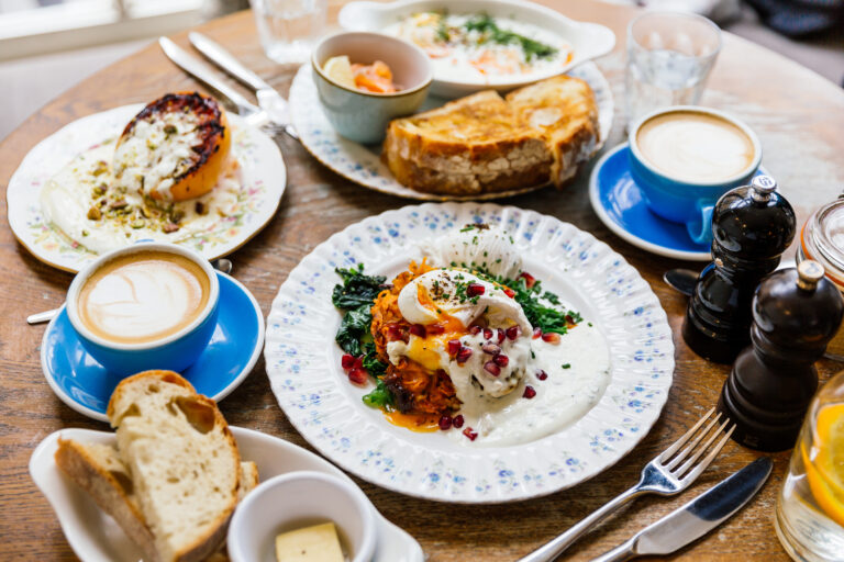 The 10 Best Places To Get Breakfast And Brunch In Islington