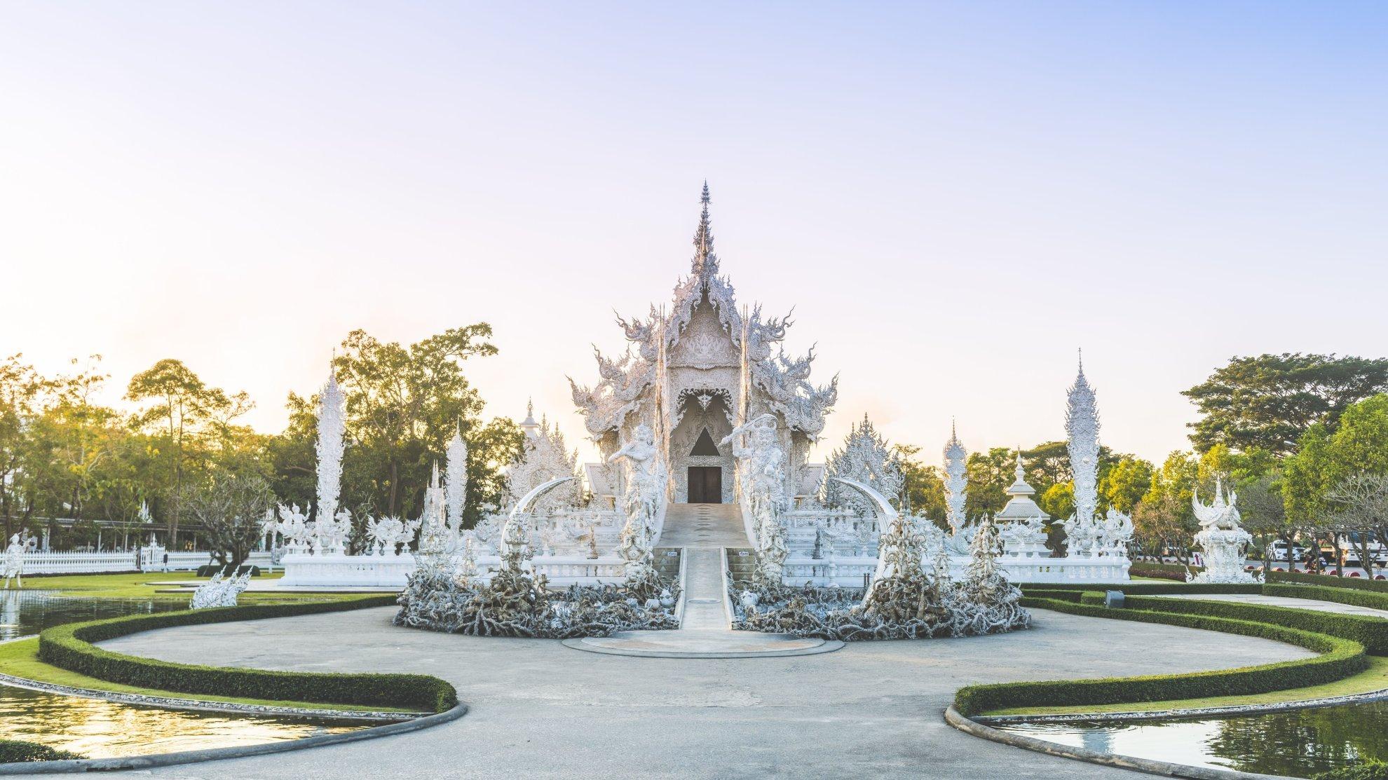 Thailand Tourist Attractions Bangkok