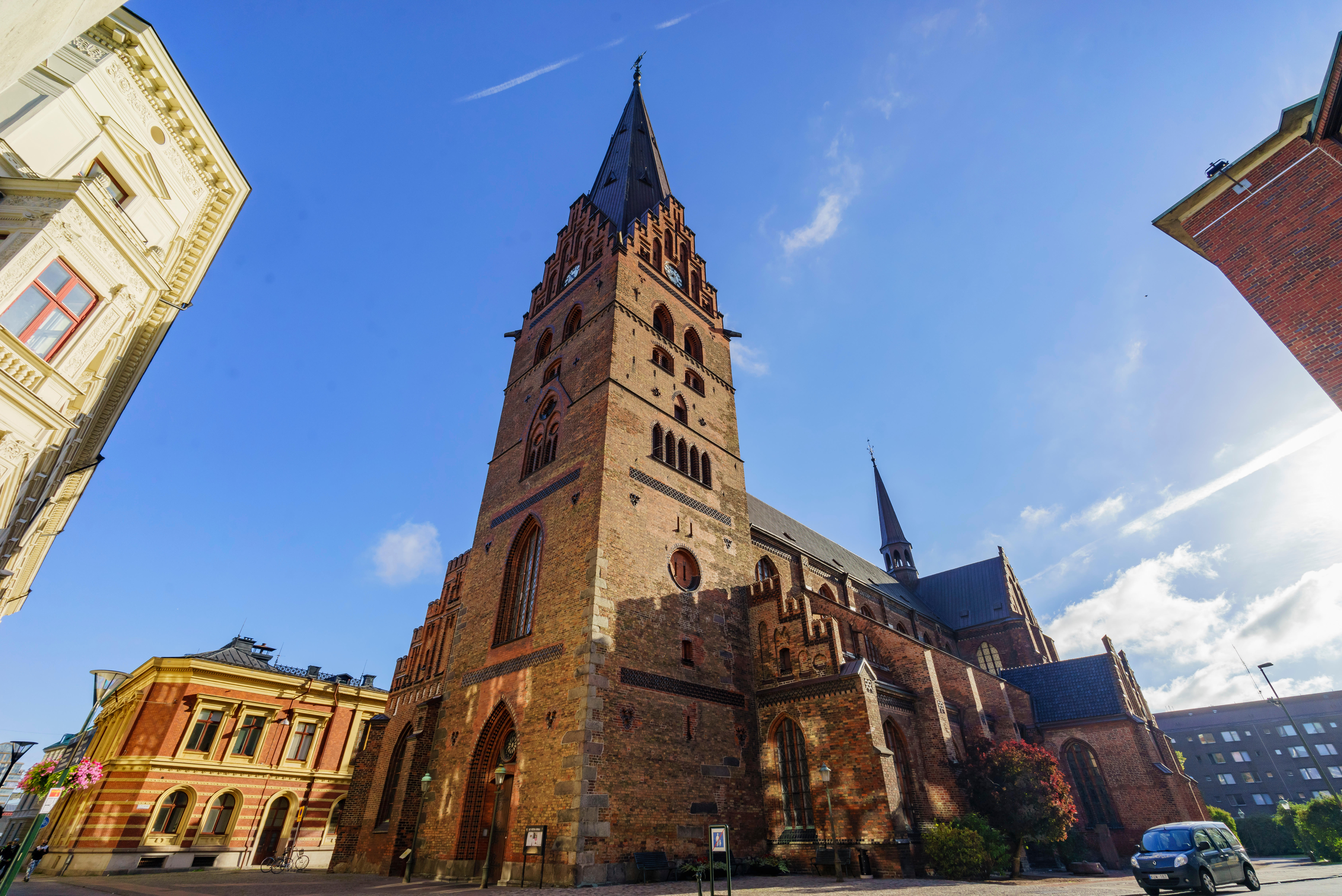 10 Best Things to Do in Malmo - What is Malmo Most Famous
