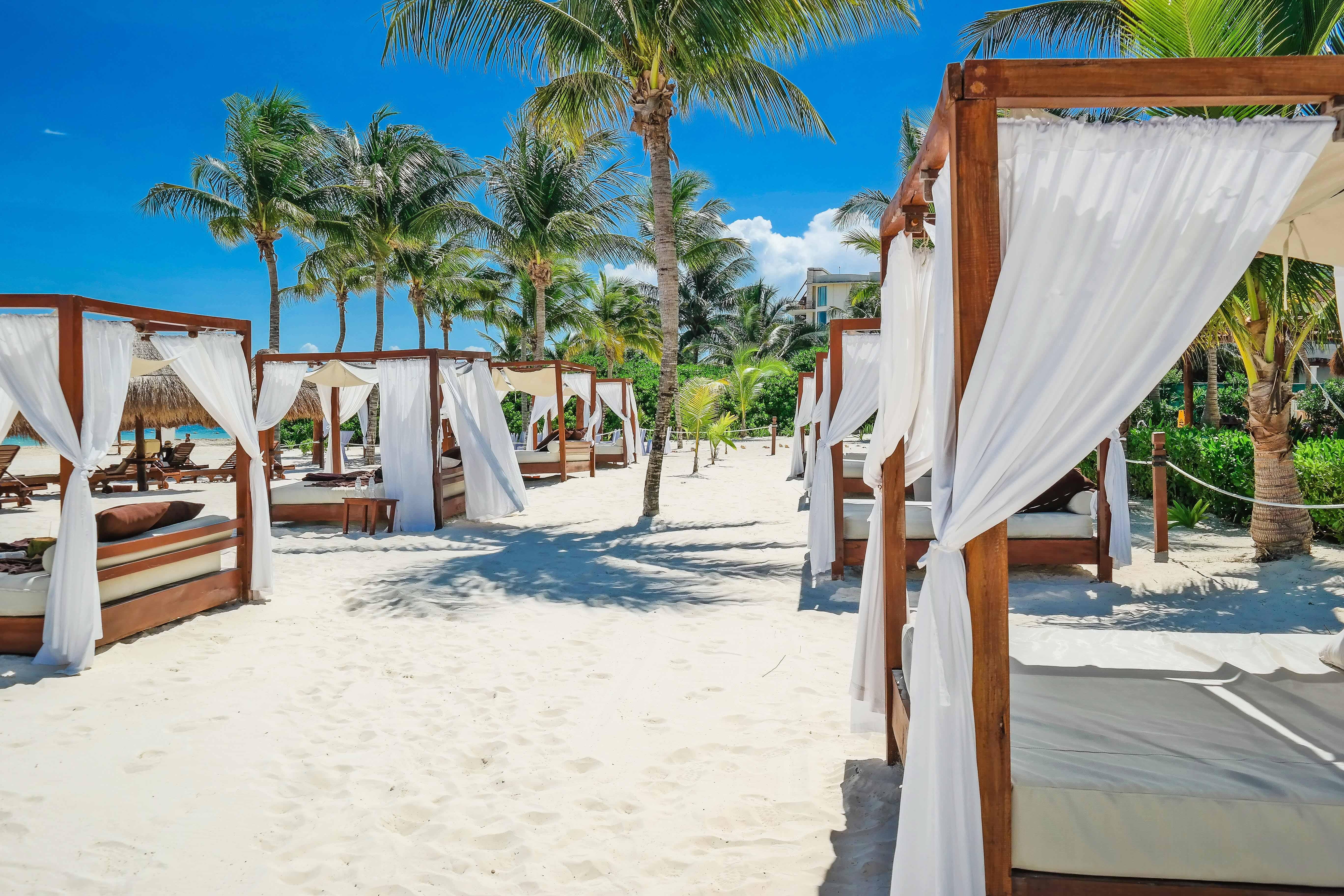 Excellence Riviera - Cancun, Mexico