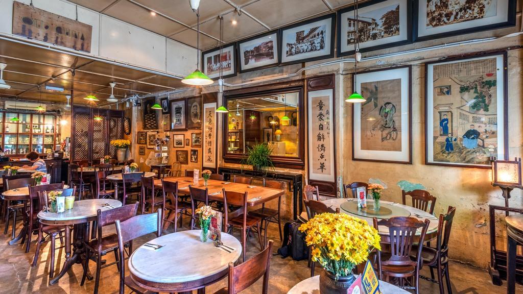 Experience Kuala Lumpur Through Its Best Restaurants