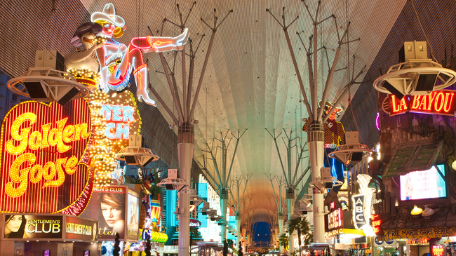 20 Must-See Attractions in Las Vegas, Nevada