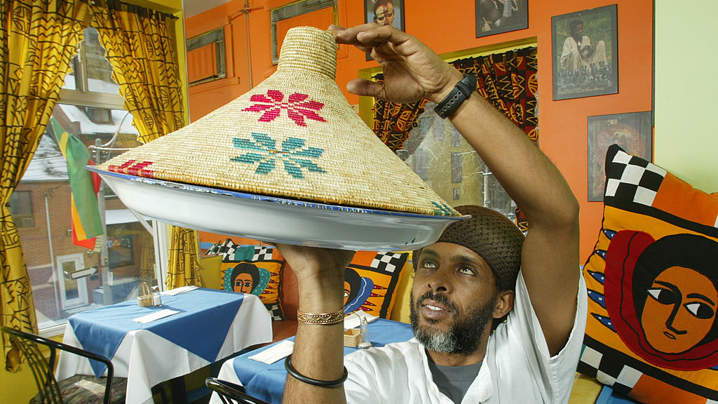 A Guide To Traditional Ethiopian Cuisine