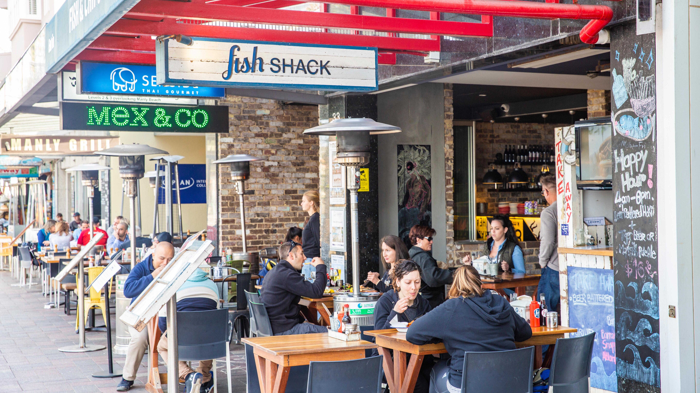 The Best Restaurants In Manly Sydney