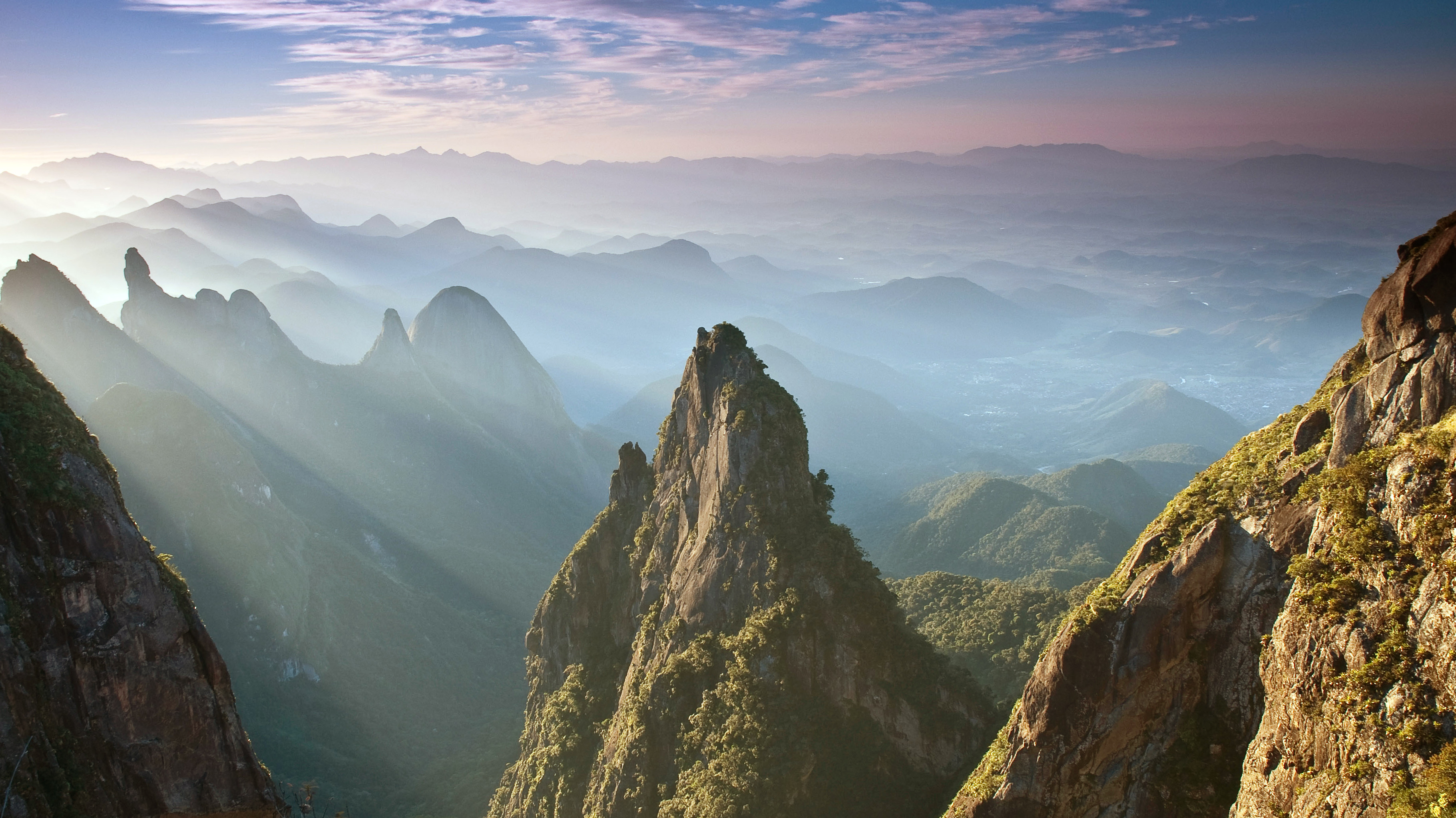 Picture of: The 10 Most Beautiful National Parks In Brazil